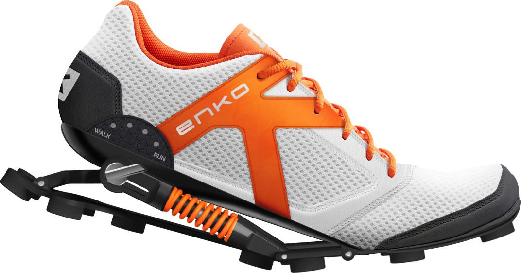 Chaussure de Running ENKO