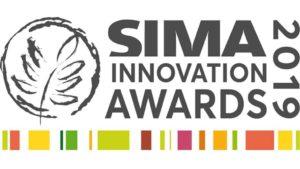 Image : SIMA Innovation Awards 2019