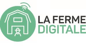 Image : logo La Ferme Digitale