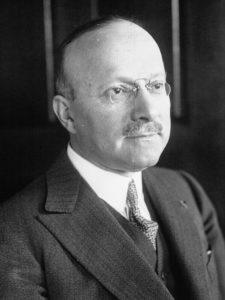 André Citroën en 1932