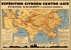 Carte_mission_Centre_-_Asie_Citroen_1931